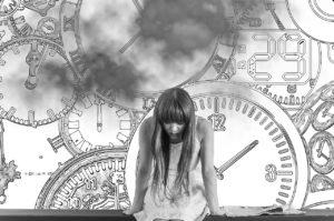future-anxious