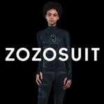 スタートトゥデイ-ZOZOSUIT