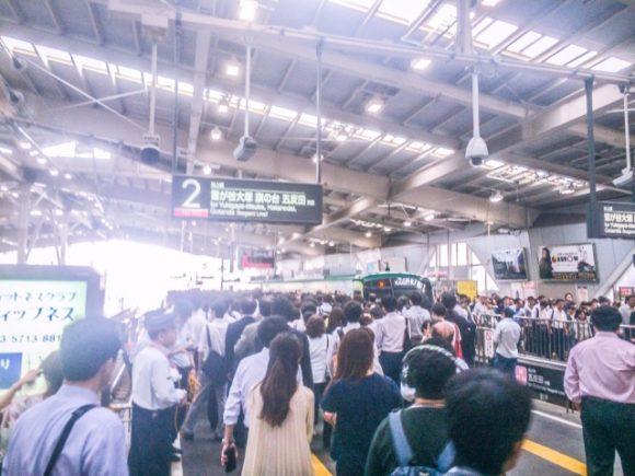 kyakusakijyotyu-commute